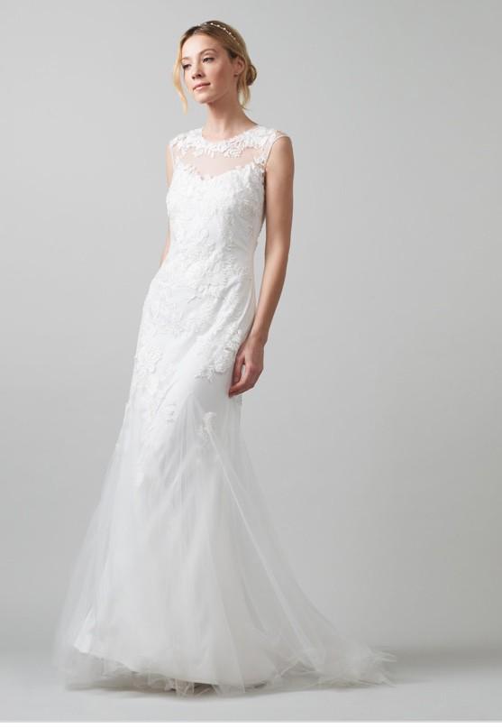 Phase Eight Josefina Wedding Dress On Sale 65 Off