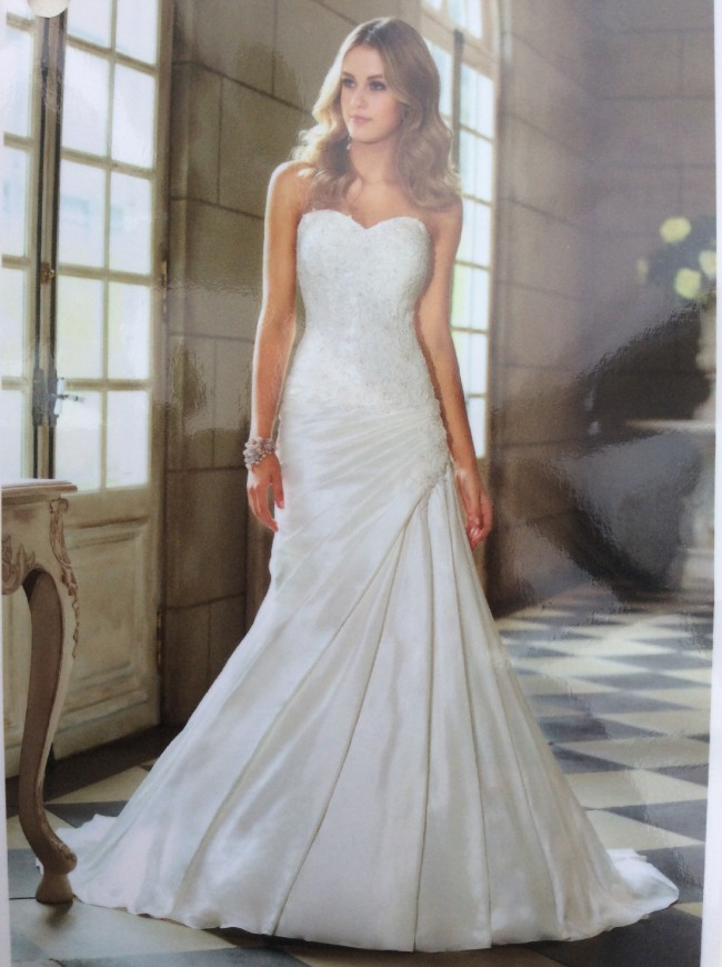 Ella Bridal Stella York