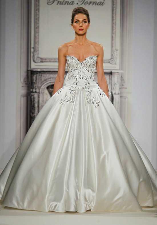 Pnina Tornai Wedding Dresses for Sale