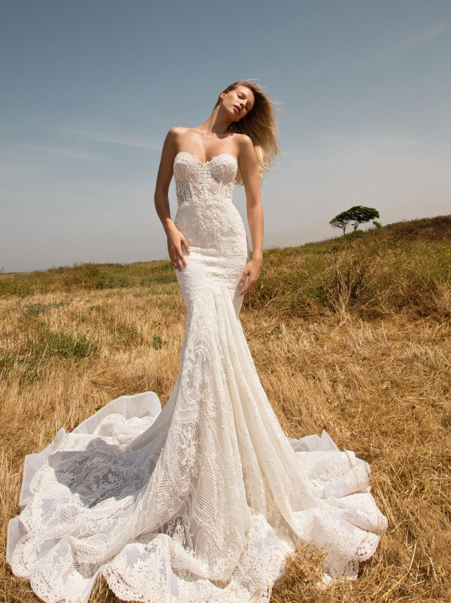 Galia Lahav, Gala 704; Collection No. 2