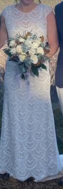 Wilderly Bride Fern F111