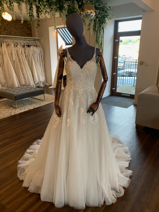 Pronovias Juliet