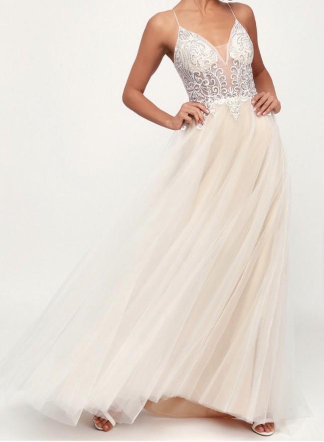 Lulu Bridal Style 667242
