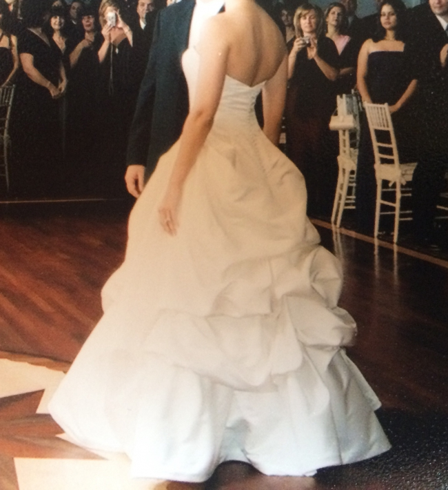 Ulla Maija Preowned Wedding Dress On Sale 74% Off