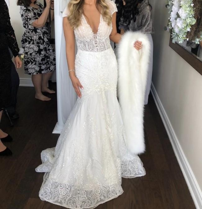 Crystal Design Bridal Liberty