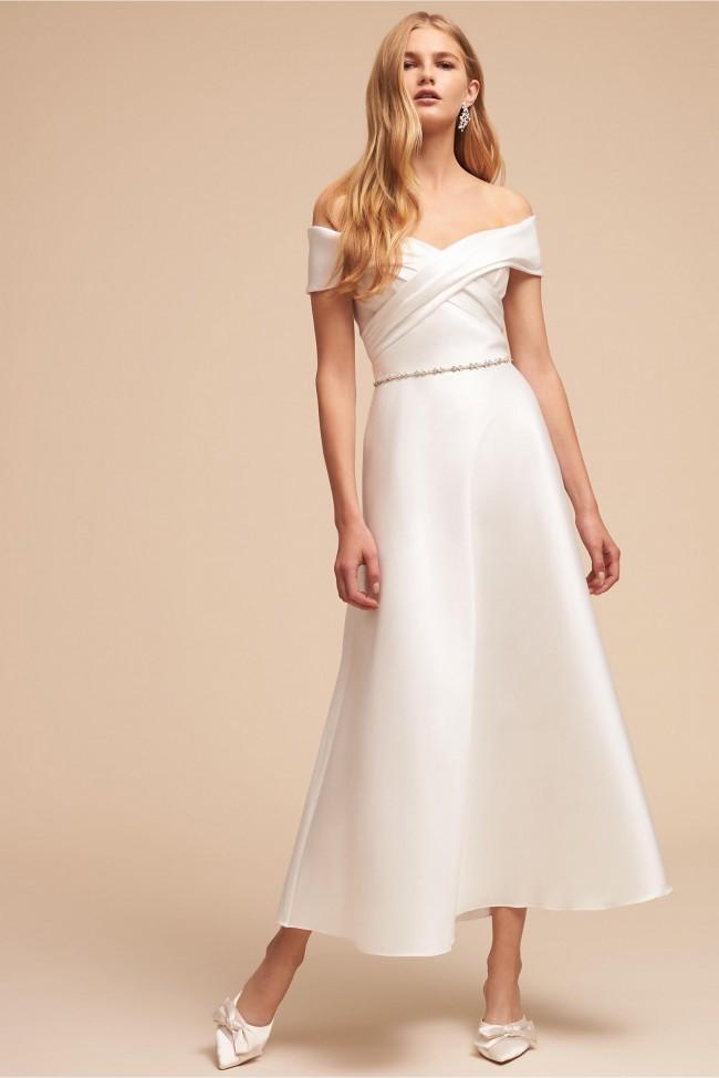 BHLDN Theia Bridal Molly Gown