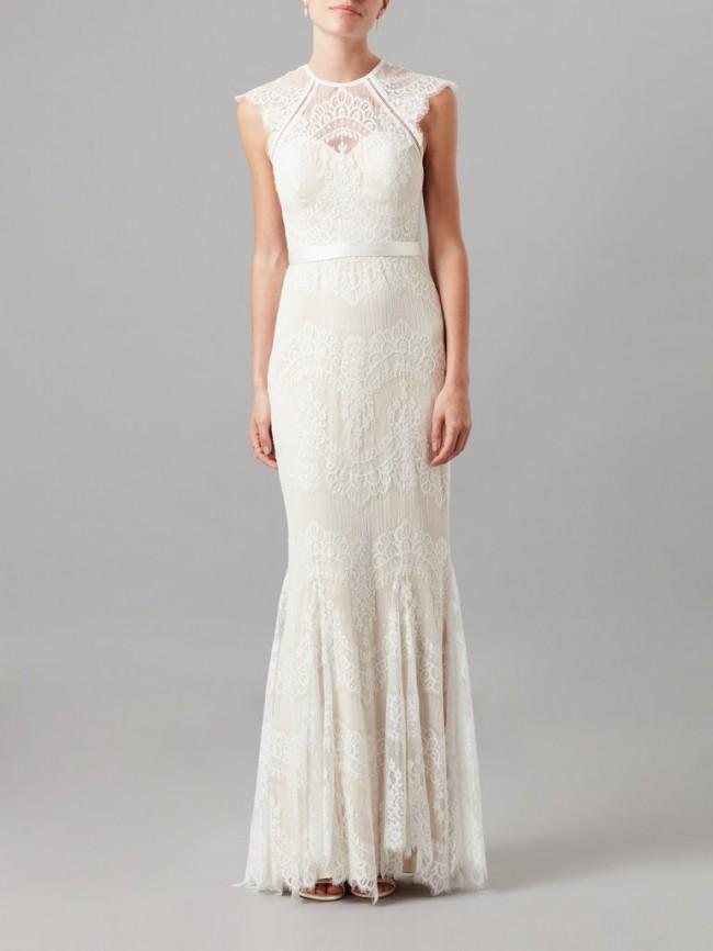 Catherine Deane Suri Gown