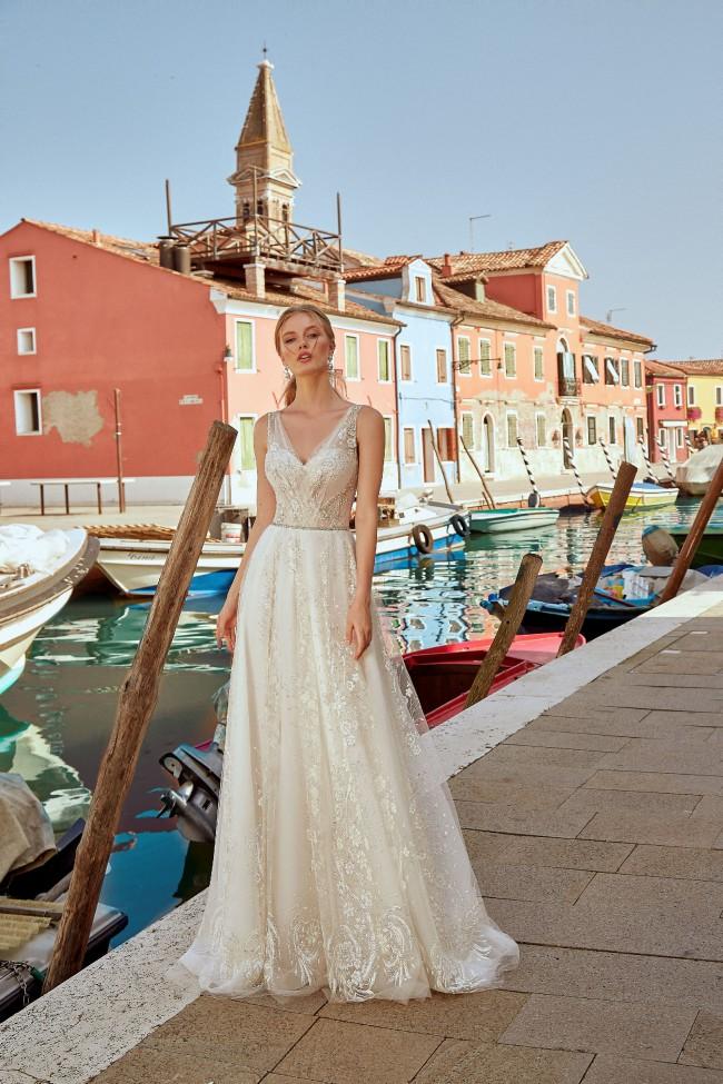 Maxima Bridal Juliet