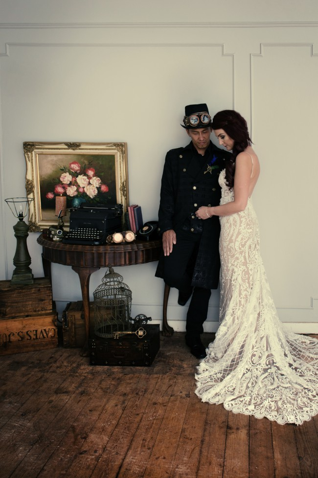 Casey Jeanne, Jeannelle l'Amour Bridal