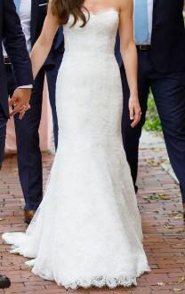Monique Lhuillier Perfection Dress