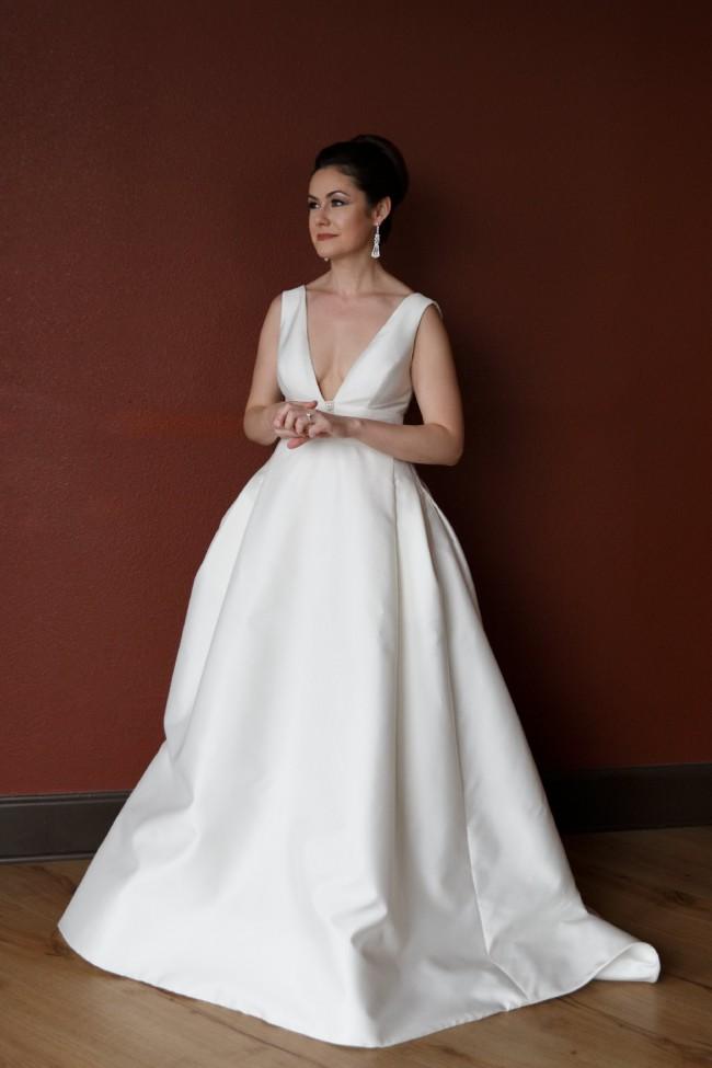 Carolina Herrera, Ball Gown