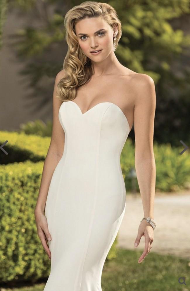 Casablanca Bridal Style 2339 Leona