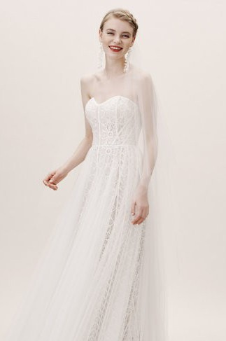 Willowby Cordova Gown