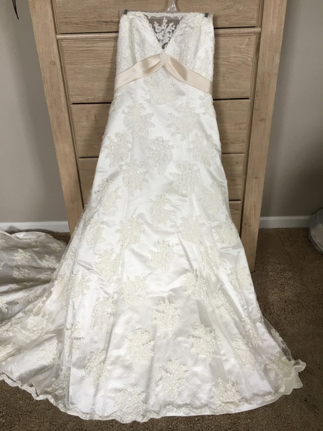 David's Bridal, T9211