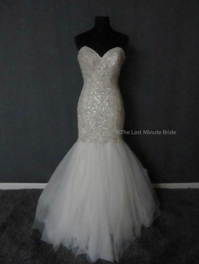 Allure Bridals Couture Style C362 Formal Wedding Dress