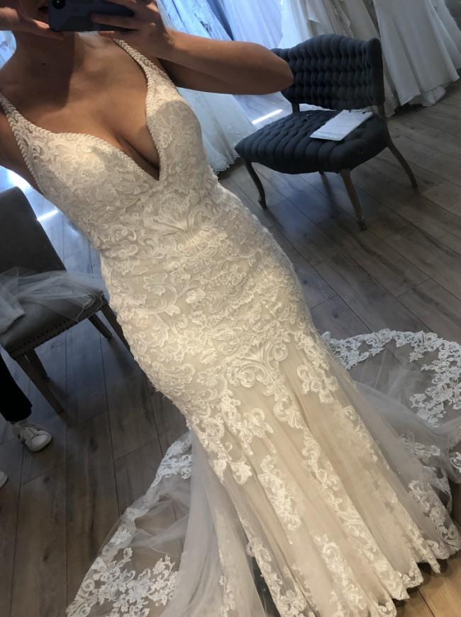 Allure Bridals Allure 9615L