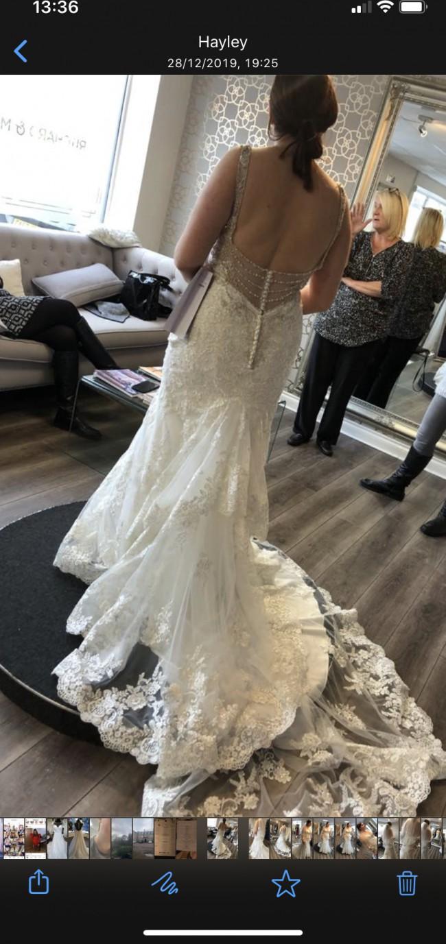 Love Bridal