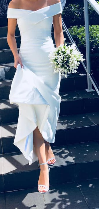 Rachel Gilbert Viviana Gown