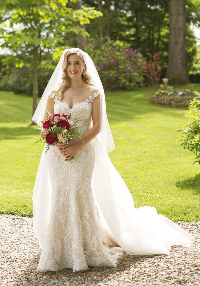 Idora Bridal, Fit & Flare