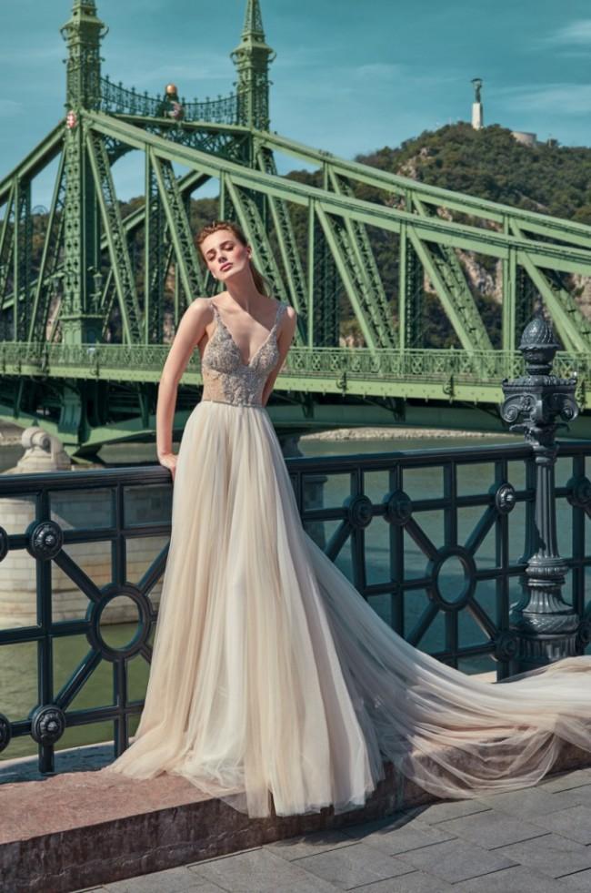 Galia Lahav, Gala-606 (Luxury Collection #1)
