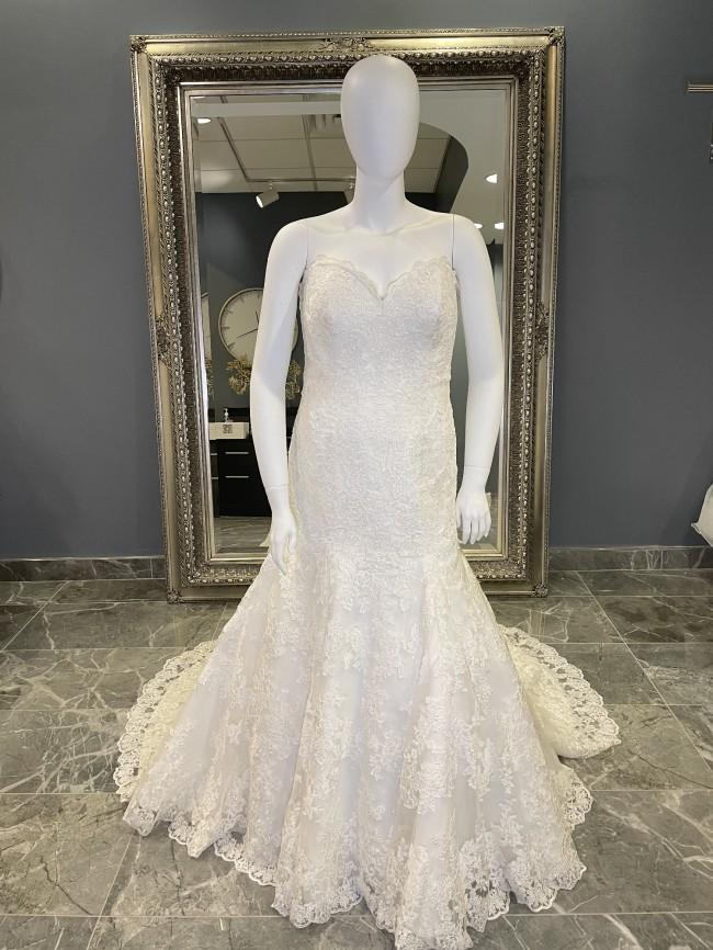 Allure Bridals W360