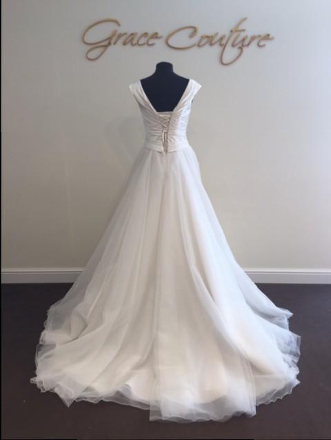 White One W1 Jolie Sample Wedding Dress On Sale 56 Off