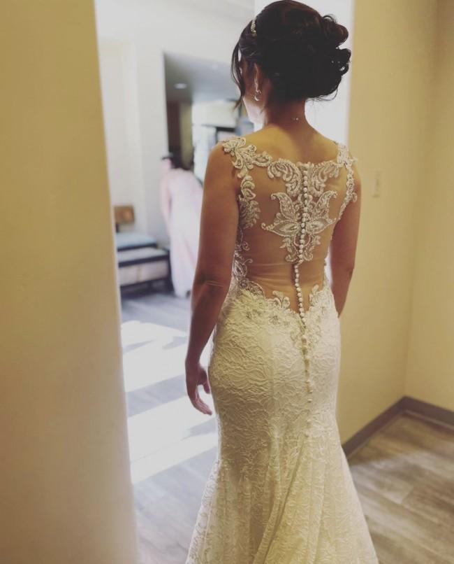 Allure Bridals 9460