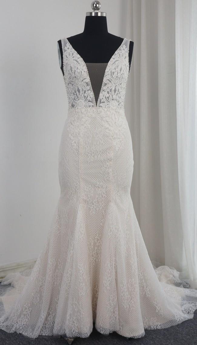 Unique Bridal Collection Gigi