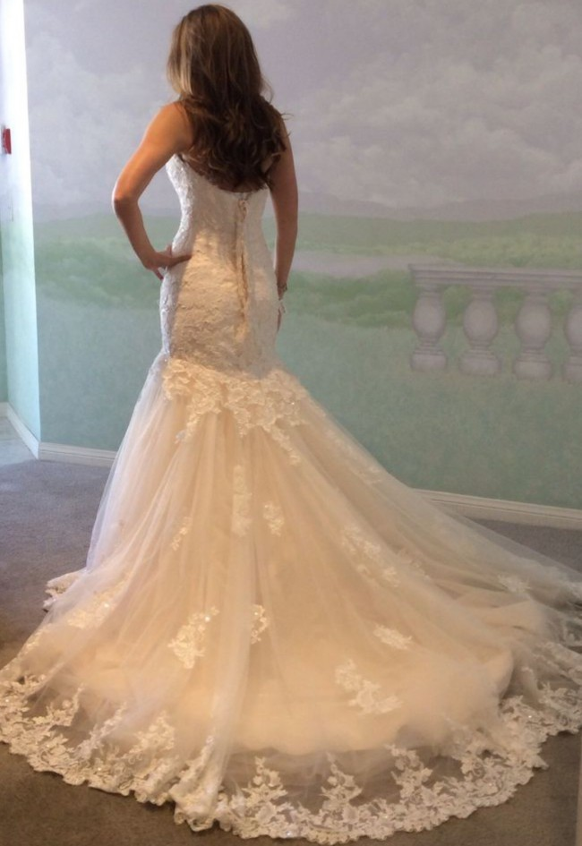 Maggie Sottero, Marriane