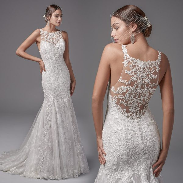 Sottero and Midgley, Fit & Flare