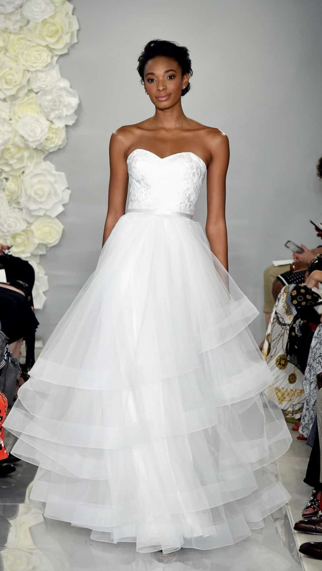 Theia Couture, Ball Gown