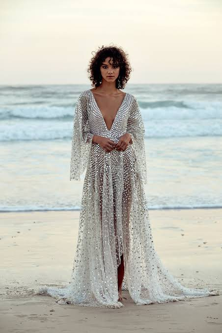 Chosen By One Day Toby Gown
