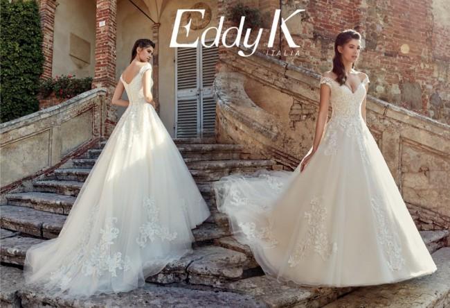 Eddy K, EK1200