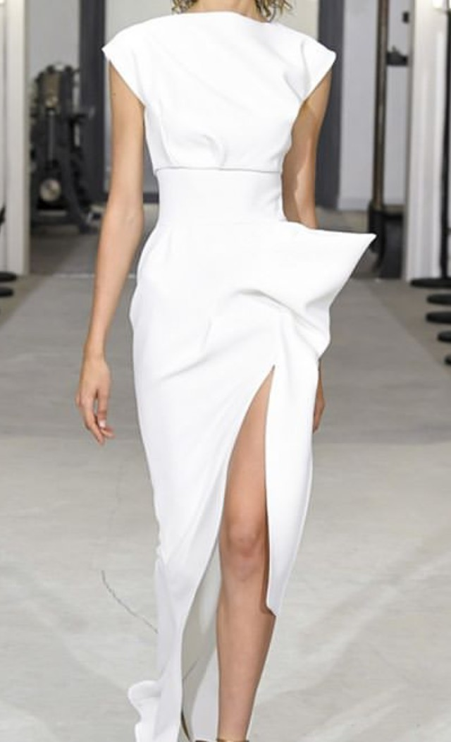 Toni Maticevski, Determination Gown