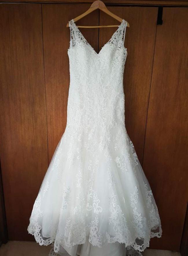 Allure Bridals Caddie