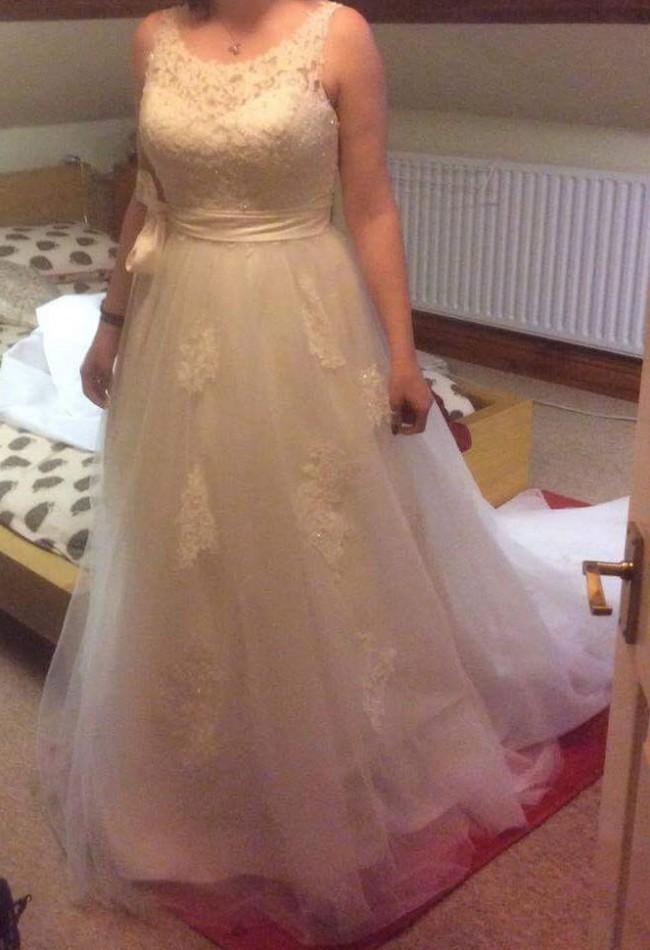 Eternity Bridal, D5190