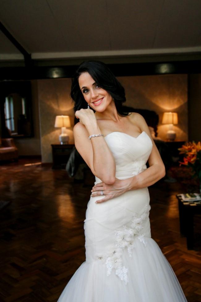GF Bridal Couture CC1412