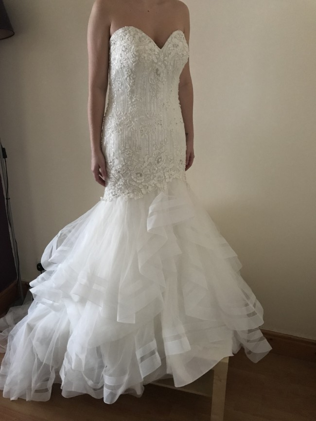 Allure Bridals, 9364