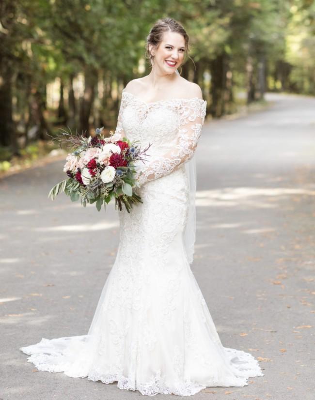 Morilee Karlee Wedding Dress - style #8207