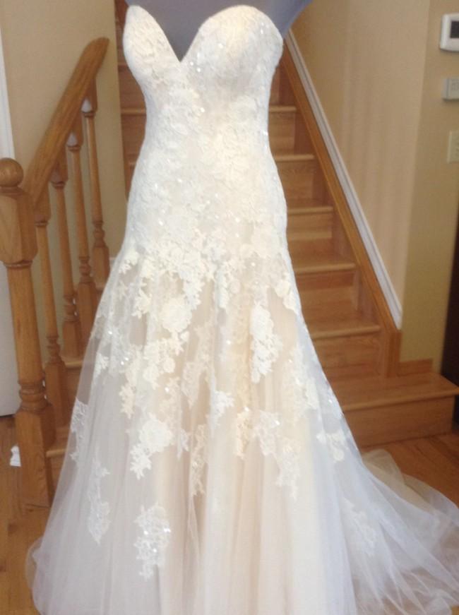Allure Bridals, 9314