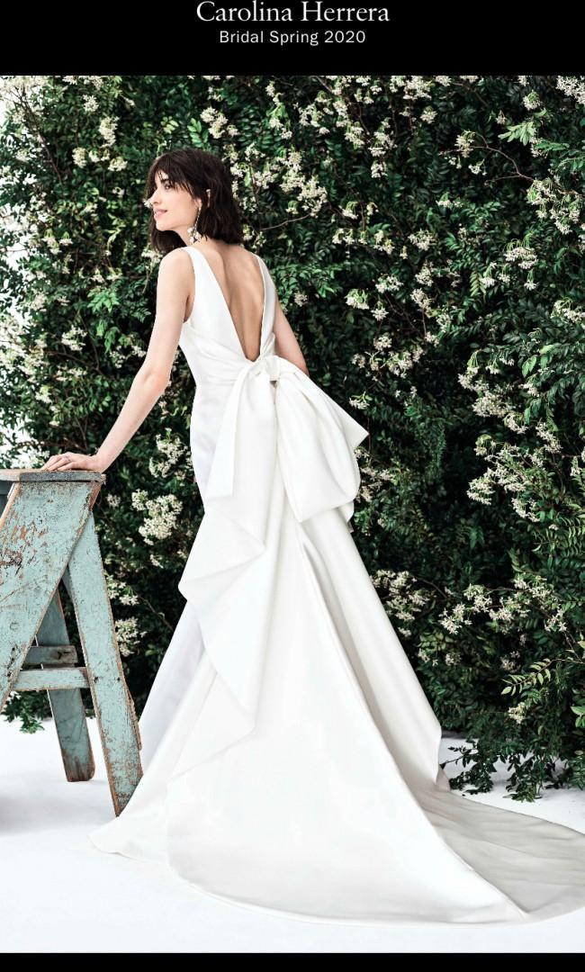 Carolina Herrera Lyla