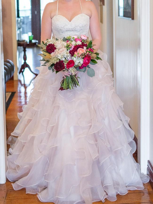 Allure Bridals 8955