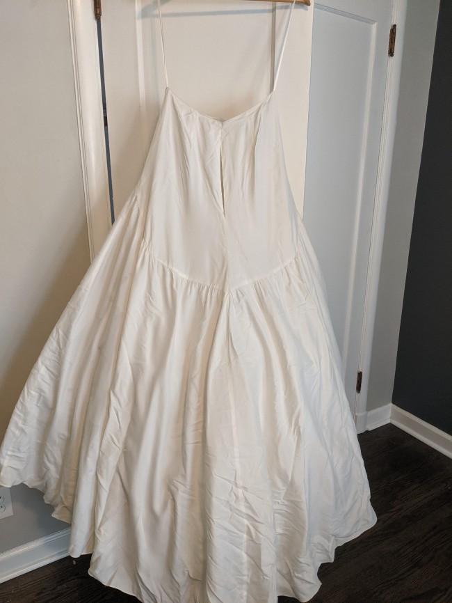 Romona Keveza Wedding Gown Petticoat