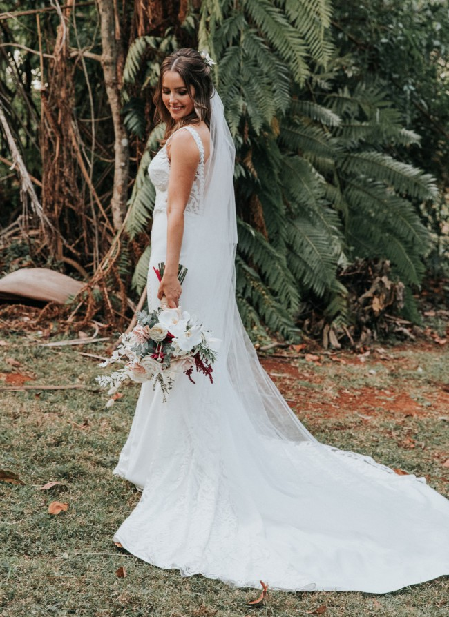 Lovers Society Freja Gown