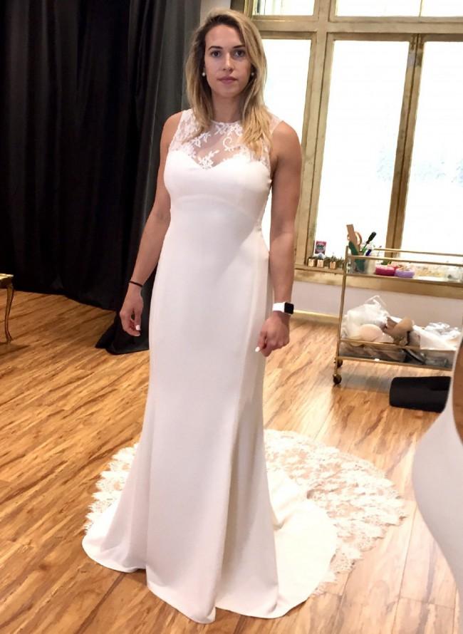 Nouvelle Amsale, Amsale Gown Myka