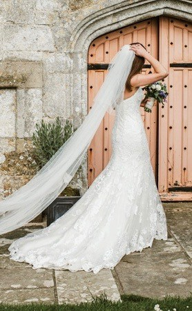 Maggie Sottero Charisse Dress