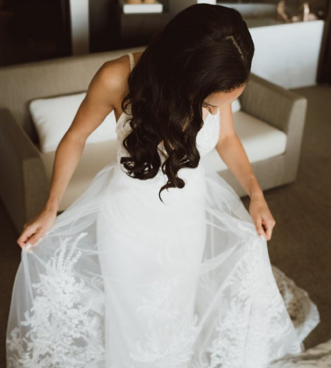 Helena Bridal Studio, Custom Made
