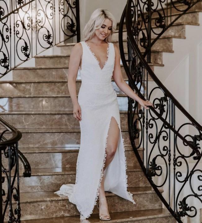 A'Dor Couture Jennifer