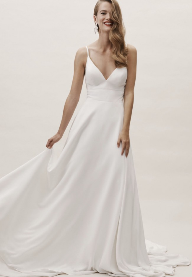 BHLDN, Beloved Gown