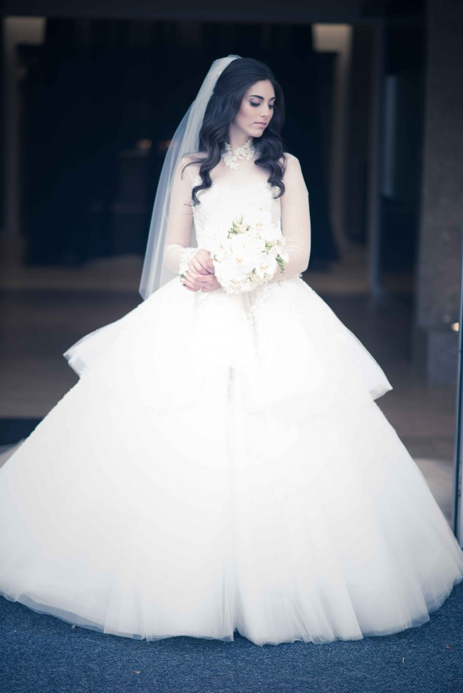 Marchesa, 2019 Pippa Wedding Gown